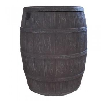 Ёмкость винная бочка декоративная 1000 литров