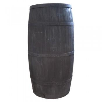 Ёмкость винная бочка декоративная 500 литров