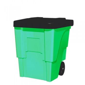 Мусорный контейнер STOCK 360 литров