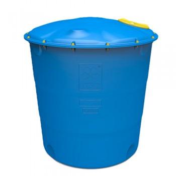 Ёмкость Лепесток 7500 литров