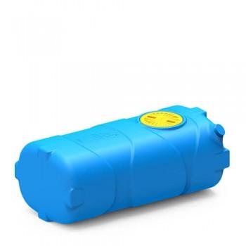 Прямоугольная ёмкость горизонтальная 750 литров