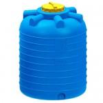 Вертикальная ёмкость 1500 литров